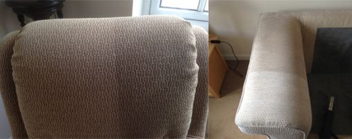 upholstery cleaners craigavon