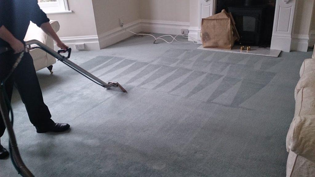 carpet cleaners portadown